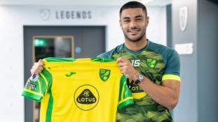 """Buvęs """"Liverpool"""" gynėjas papildė """"Norwich City"""" gretas"""