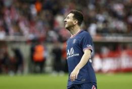 Aiškėja, kada L. Messi gali sugrįžti į aikštę