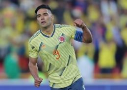 """R. Falcao grįžta rungtyniauti į """"La Liga"""""""