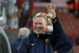 """""""Barcelona"""" valdyboje verda ginčai: kuris geresnis kandidatas tapti naujuoju treneriu?"""