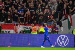 Nepraustaburniams vengrams – FIFA sankcijos