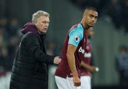 """""""West Ham"""" atsisveikino su ilgamečiu komandos žaidėju W. Reidu"""