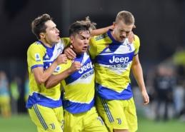 """""""Juventus"""" turėjo vargo su """"Spezia"""" išvykoje, tačiau iškovojo pirmąją pergalę """"Serie A"""" sezone"""