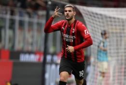 """T. Hernandezo vedama """"AC Milan"""" ekipa namuose įveikė """"Venezia"""""""