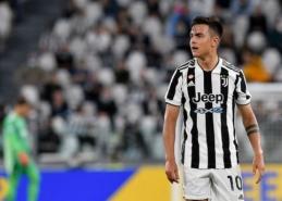 """P. Dybala – arti susitarimo su """"Juventus"""" dėl naujo kontrakto"""