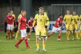 """N. Petkevičius: """"Rusijos komanda nėra neįveikiama"""""""