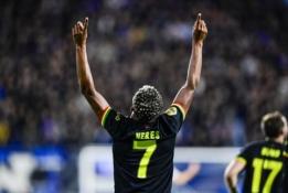 """""""Eredivisie"""" 9 turas – užtikrinta """"Ajax"""" pergalė ir PSV išsigelbėjimas"""