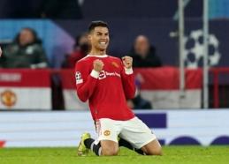 """C. Ronaldo – apie motyvaciją, kritiką, incidentą su """"Everton"""" ir tikslus su """"Man Utd"""""""
