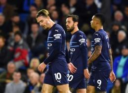 """""""Brighton"""" ekipai klaidos neleido rimčiau pasipriešint Anglijos čempionams"""
