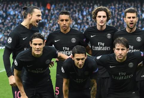 """Čempionų lyga: C. Ronaldo pratęsė """"Real"""" žygį Europoje, """"Man City"""" - pusfinalyje (VIDEO, FOTO)"""