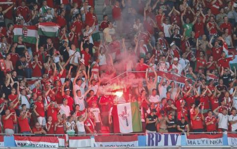 Neįtikėtinose Portugalijos ir Vengrijos rungtynėse - šeši įvarčiai ir kovingosios lygiosios (VIDEO, FOTO)