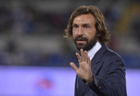 """Prastas sezono startas sukėlė sumaištį """"Juventus"""" vadovybėje"""
