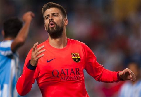 """""""Man Utd"""" klubas taikosi į """"La Liga"""" grandų gynėjus"""