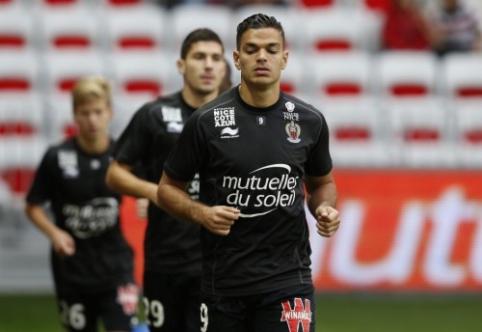 H. Ben Arfa nepraranda vilčių keliauti į Euro 2016