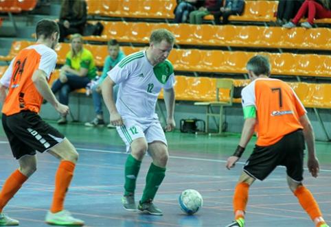 """Lietuva turės savo """"Arsenalą"""" ir """"Zenitą"""" (Futsal lygos klubų sąrašas)"""