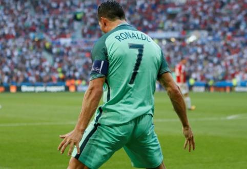"""Išrinkite simbolinę """"EURO 2016"""" grupių etapo komandą! (puolėjai)"""
