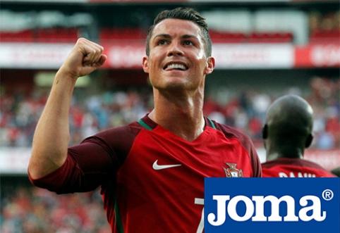 Spėkite Portugalijos - Vengrijos mačo rezultatą ir laimėkite kuprinę! (+ vakarykštis nugalėtojas)