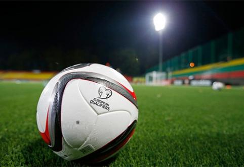"""LFF taurės aštuntfinalyje - """"Sūduvos"""" ir """"Trakų"""" akistata"""