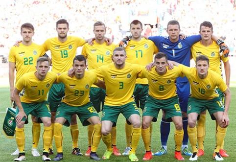 """E.Jankauskas: """"Šios rungtynės parodė, kad galime žaisti su bet kuria komanda"""" (VIDEO)"""