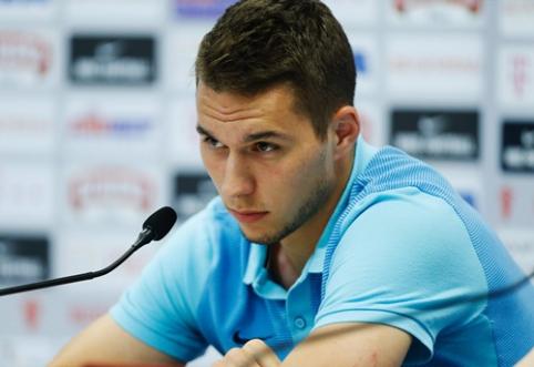 """Spauda: """"Milan"""" laimėjo kovą dėl talentingojo M. Pjaca"""