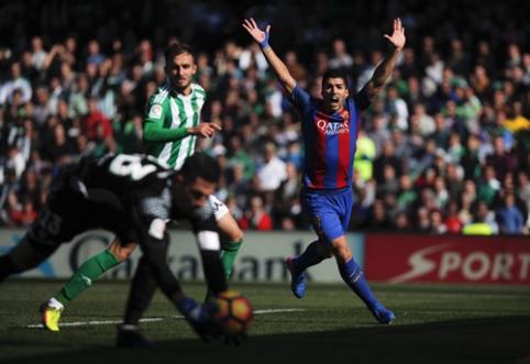 """Po """"Barcelona"""" klubo įsiūčio - pigesnis revoliucijos Ispanijoje variantas"""