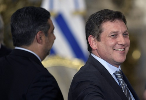 Trys Pietų Amerikos šalys suvienijo jėgas dėl pasaulio čempionato