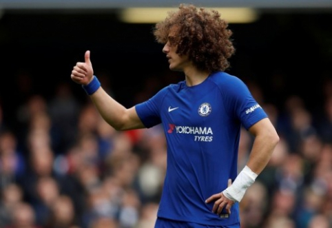 """""""Man United"""" gali prisivilioti dar vieną """"Chelsea"""" narį"""