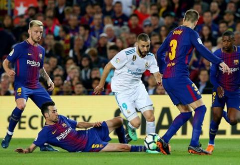FIFA planuose - žymių pasaulio klubų čempionatas