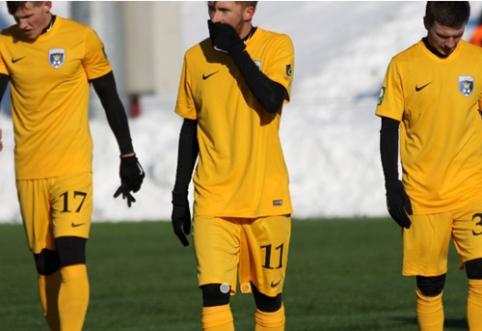 """""""Palangos"""" klubas: komandai mesti kaltinimai yra nepagrįsti"""