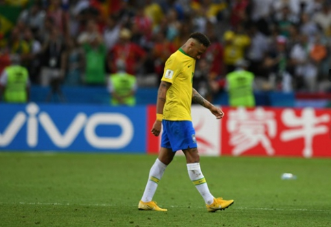 FIFA geriausio metų žaidėjo kandidatų sąrašas - be Neymaro