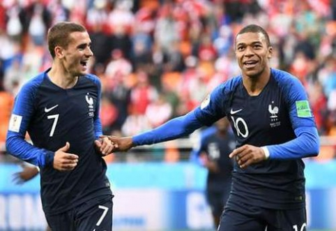 """""""1000 eurų iššūkis"""". R. Vyšniauskas: Prancūzijos pergalė yra sunkiai išvengiama"""