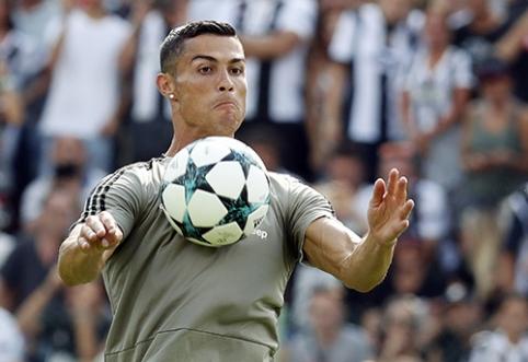 """Dėl tragedijos Genujoje gali būti nukeltas """"Serie A"""" startas"""