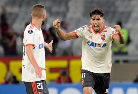 PSG sausį į savo gretas bandys prisivilioti brazilų talentą