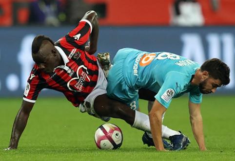 """""""Nice"""" nustatė juokingą parduodamo M.Balotelli kainą"""