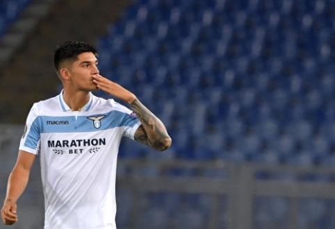 """""""Serie A"""" siaubas: liepta iki šio sezono pabaigos nutraukti visas sutartis su lažybų bendrovėmis"""