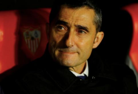 """E. Valverde: """"Praėjusį sezoną buvome nubausti už tai, kad nerotavome sudėties"""""""