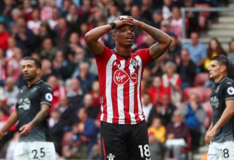 """""""Southampton"""" palikti norintis M. Lemina: """"Mano tikslas - žaisti didžiuosiuose klubuose"""""""