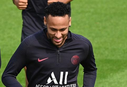 """Aiškėja, ką už Neymarą siūlo """"La Liga"""" grandai"""