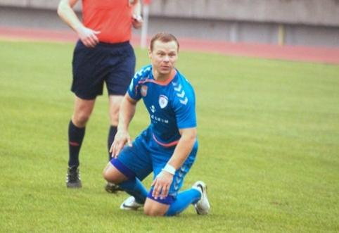 Kauno rajone rastas negyvas A. Rimkevičius