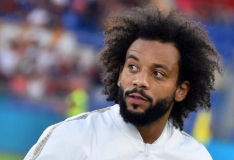 """Madrido """"Real"""" stovykloje – dar viena trauma"""