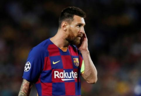 """D.Berbatovas: dabartinės """"Man Utd"""" neišgelbėtų ir L.Messi ar C.Ronaldo"""