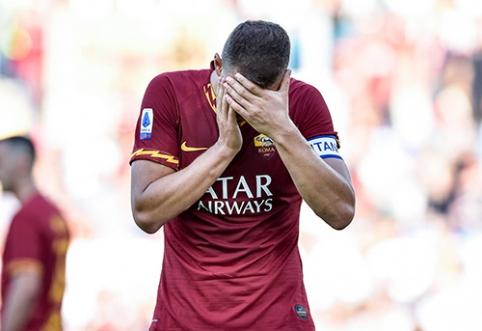 """Du """"Roma"""" žaidėjai turėjo gultis po chirurgo skalpeliu"""