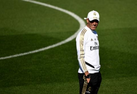 """""""Marca"""": Madrido """"Real"""" žiemą stiprins saugų liniją"""