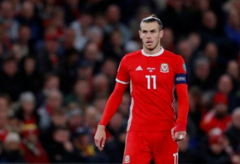 """D. Berbatovas: """"Bale'as savo poelgiais nepadeda pats sau"""""""