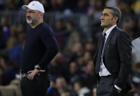 """A. Wengeras: """"Barcelona"""" prarado savo žavesį"""""""