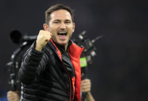 """""""Chelsea"""" triumfas: Sporto arbitražas panaikino transferų draudimą"""