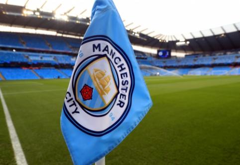 """Oficialu: UEFA dviem sezonams iš tarptautinių turnyrų diskvalifikavo """"Man City"""""""