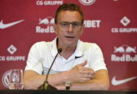 """""""Milan"""" vadovybė nesutaria dėl būsimo komandos trenerio"""