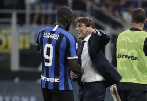 """""""Inter"""" kovoje prieš Majamio komandą – pirma pergalė teisme"""