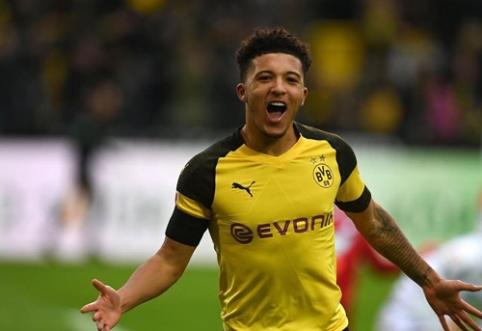 """Vertingiausių jaunųjų žaidėjų sąraše – """"Bundesliga"""" talentų dominavimas"""